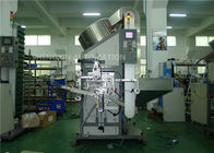 China 2.2KW 220V Automatic Hot Foil Stamping Machine Side Surface Printing distributor