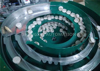 চীন 3 Phase Bottle cap Automation Assembly Line 4800Pcs - 6000Pcs / Hr কারখানা