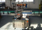 চীন High Speed Automatic Labeling Machine , Automatic Label Pasting Machine কারখানা